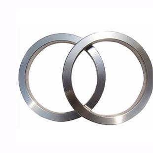 Achtkantige ring gezamenlijke pakking